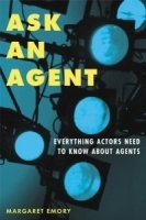 Ask an Agent: Everything Actors Need To Know About Agents артикул 826a.